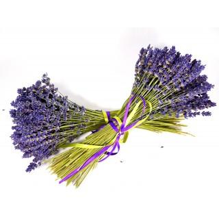 Organic lavender bouquet