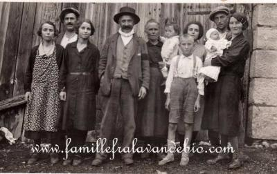 Famille Fra